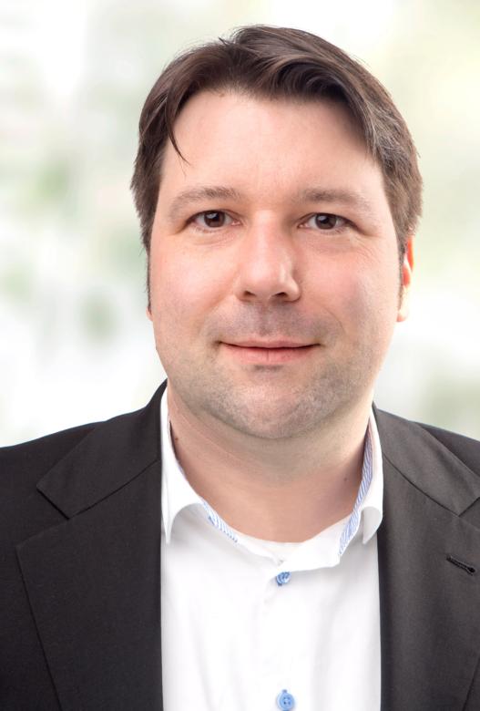 """""""Eine Kandidatur hängt bei uns nicht vom privaten Geldbeutel ab"""", sagt Grünen-Chef Stefan Körner - Foto: Grüne Niedersachsen"""